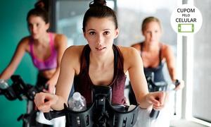 RS Estudio: RS Estudio – Saúde: plano mensal ou trimestral de treinamento funcional ou spinning