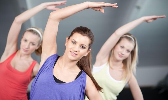 PRISM CrossFit - PRISM CrossFit: Four Weeks of Gym Membership at PRISM CrossFit (65% Off)