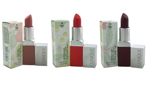 Clinique Pop Lipstick Lip Color Plus Primer