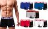 Pack de 6 boxers Umbro