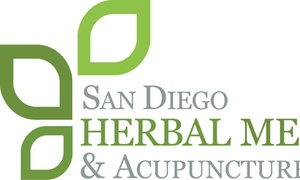 SD Herbal Medicine & Acupuncture: Up to 53% Off Custom Massage at SD Herbal Medicine & Acupuncture
