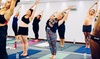 Five Hot-Yoga Classes