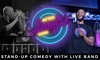 Laugh After Dark – Up to 13% Off Stand-Up Comedy