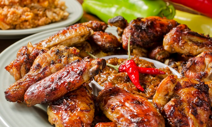 Orlando Jerk and Caribbean Culture Festival - Central Florida Fairgrounds: $20 for Admission to the Orlando Jerk and Caribbean Culture Festival on Sunday, October 18 ($30 Value)