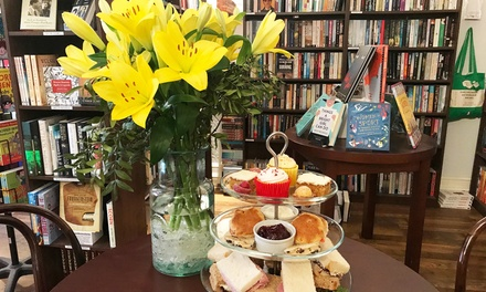 Octavos Book Cafe  Wine Bar
