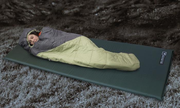 foam camping mattress.  Camping SelfInflating And Foam Camping Pads  For Mattress