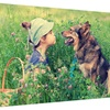 Up to 85% off Custom Canvas Portraits from CanvasOnSale