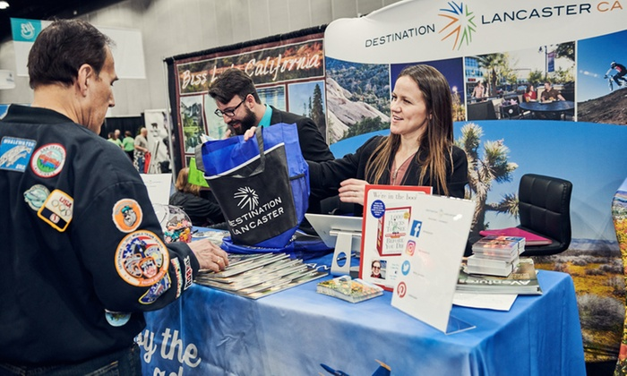 Image result for Philadelphia Travel & Adventure Show