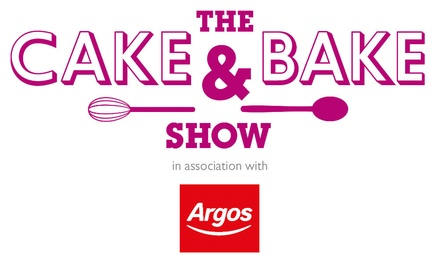 The Cake & Bake Show, 10–13 November at EventCity, Entry Only or Entry with Magazine and DVD (Up to 63% Off)