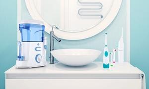 (Beauté) Kit de nettoyage dentaire