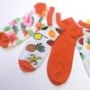 6-Pack Girls' Rio Dance Socks