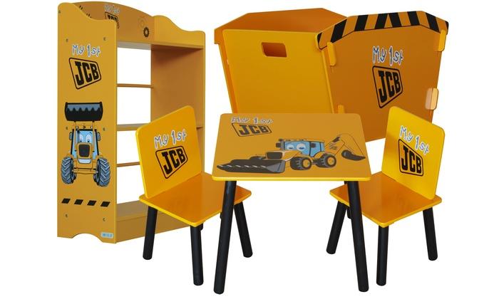 Mobili per bambini joey jcb groupon goods for Mobili x bambini