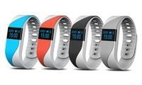 $49 M2S Smart Bracelet with OLED Display