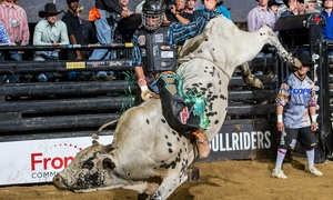 PBR: Real Time Pain Relief Velocity Tour – 55% Off Bull Riding at PBR: Real Time Pain Relief Velocity Tour, plus 6.0% Cash Back from Ebates.