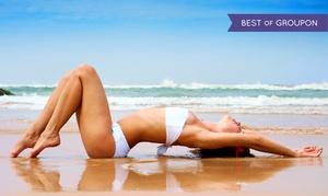The Encinitas Spa: One, Two, or Three Bikini or Brazilian Sugaring Sessions at The Encinitas Spa (Up to 65% Off)