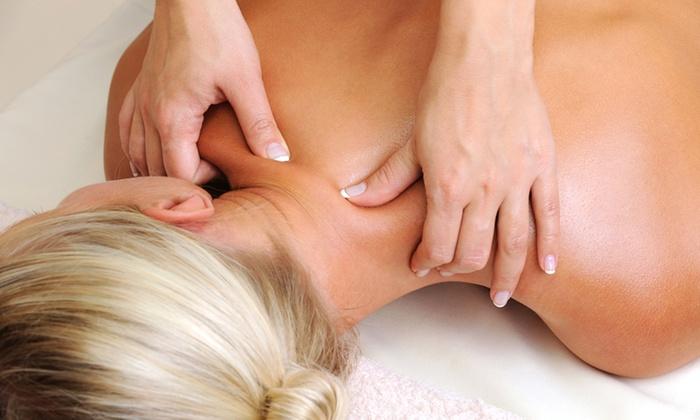 Feel Pampered Wellness Centre - Feel Pampered Wellness Centre: Back, Neck, Shoulder or Full Body Massage at Feel Pampered Wellness Centre