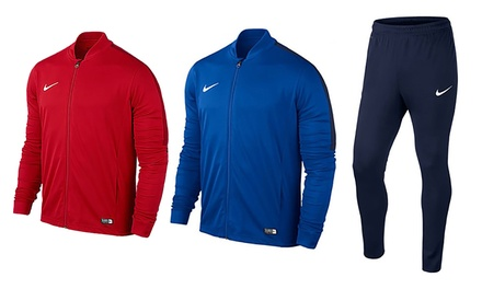 Nike Academy 16-Knit Tracksuit for £36.99 With Free Delivery