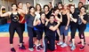 "T.R.I.M. ""Stop Existing And Start Living"" - Sun City: Six Weeks of Membership and Unlimited Fitness Classes at TRIM Fitness Menifee (65% Off)"