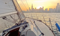 Private Weeknight or Weekend Sailing Charter Gift Card at Seabird Sailing (Up to 38% Off)