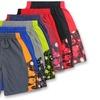 American Legend Men's Athletic Shorts (6-Pack) (Size XXL)