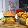 Burger, Tasca or Wrap Meal