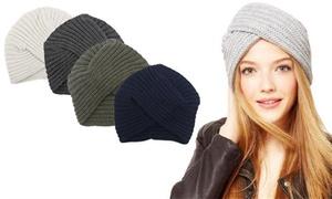 Bonnets turbans femme Lola