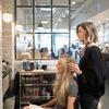 Formule coiffure au choix