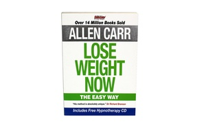 Allen Carr: Lose Weight Now