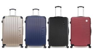 Sélection de valises grand format 4 roues