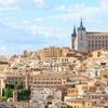 Toledo: 1 o 2 noches 4* con desayuno y detalle