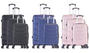 Set de valises différents formats