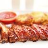 Spareribs All-you-can-eat für 2