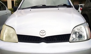 Headlight Doctor: In-Shop or On-Location Headlight Lens Restoration from Headlight Doctor (Up to 51% Off)