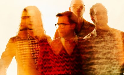 image for Weezer/Pixies on July 31 at 6 p.m.