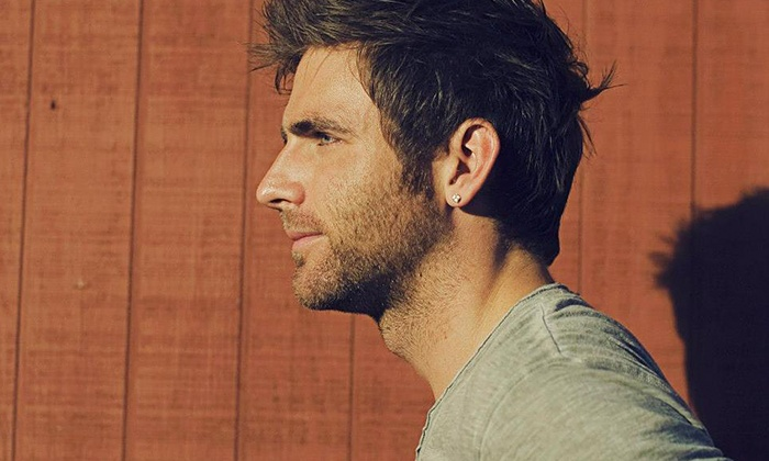 Canaan Smith - Jenks Club: Canaan Smith at Jenks Club on September 2 at 8:30 p.m. (Up to 66% Off)
