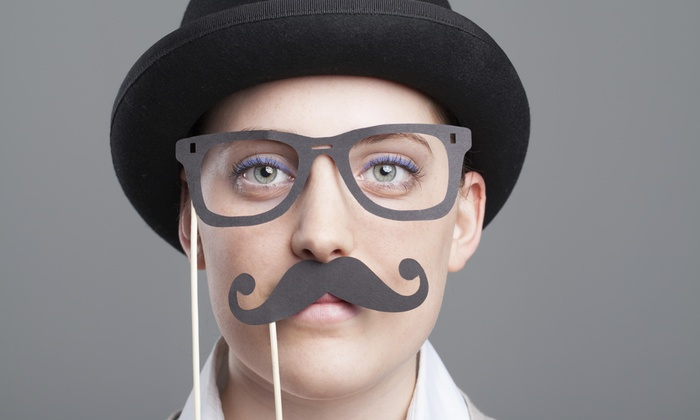 Fizzion Photobooths - Los Angeles: $330 for $600 Worth of Photo-Booth Rental — Fizzion Photobooths