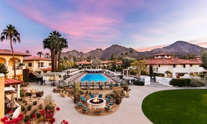 4-Star Luxury Spa Resort near Palm Springs at Miramonte Indian Wells Resort & Spa - Premium Collection, plus 6.0% Cash Back from Ebates.