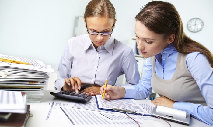 Key Tax Services - Downtown: Individual Tax Prep and E-file at Key Tax Services (45% Off)