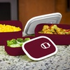 Modernhome Seal-Tight Lunchbox Set (3-Piece)