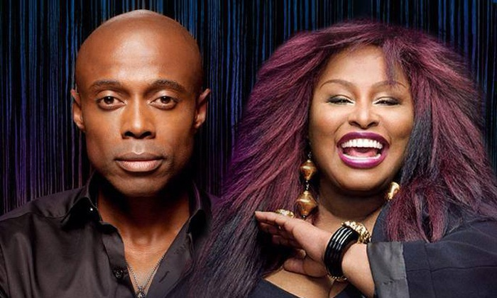 Mid-South Valentine's Love Jam Ft. Kem and Chaka Khan - Landers Center: Mid-South Valentine's Love Jam Ft. Kem and Chaka Khan at Landers Center on February 13 (Up to 39% Off)