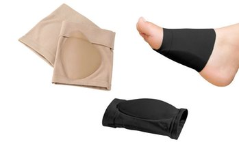Plantar Fasciitis Sleeve with Gel