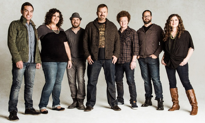 Casting Crowns - CenturyLink Center: Casting Crowns: The Very Next Thing Tour on Saturday, November 26, at 7 p.m.