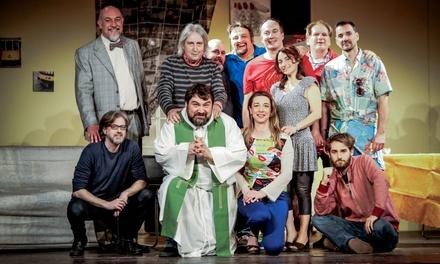 Nozze di Rame, dal 27 ottobre al Teatro degli Audaci di Roma (sconto 50%)