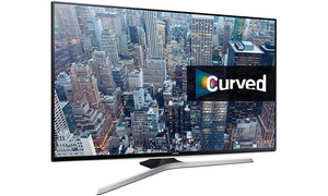 Samsung UE48J6300 Smart Curved TV