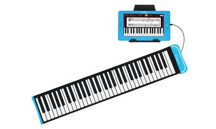 Lexibook Connect Concertofaltbares Klavier für Tablet  (Munchen)