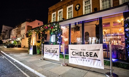 The Chelsea Lodge