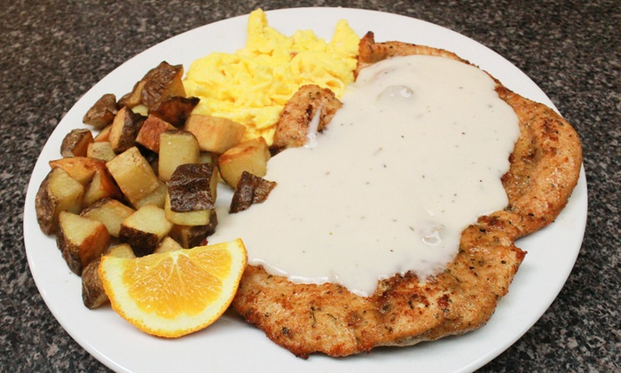 Sully's Cafe - Historic Milwaukie: $11 for $20 Worth of Breakfast and Lunch Food at Sully's Cafe