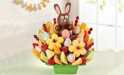 image for $30 Value Towards Fruit Arrangements from FruitBouquets.com (50% Off)