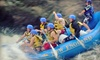 New England Outdoor Center - Millinocket: Whitewater Rafting for Two or Four Including Lunch from New England Outdoor Center in Millinocket (Up to 62% Off)
