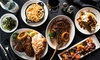 25% Off Steaks for Dine-In or Carryout from Chicago Chop House